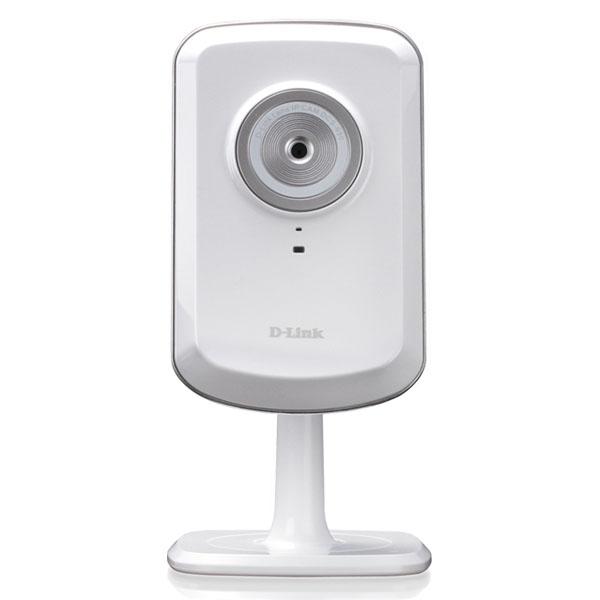 Камера видеонаблюдения dcs-930